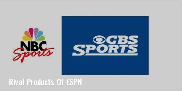 rivals of espn