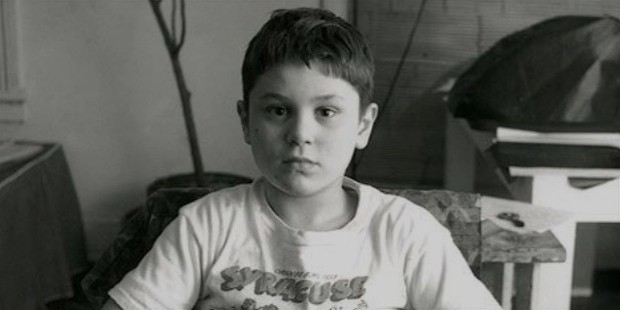 robert de niro childhood