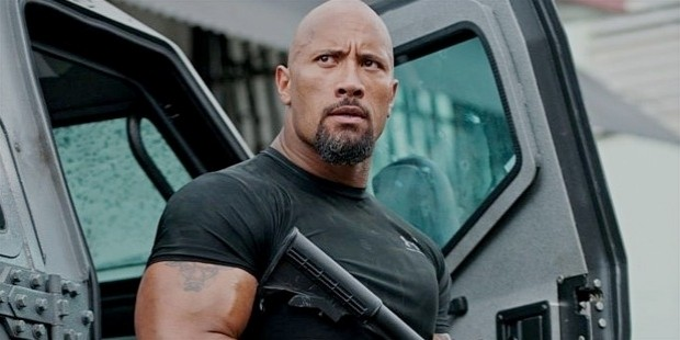 rock in fast and furious