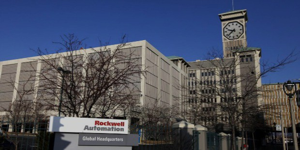 rockwell automation head quarters