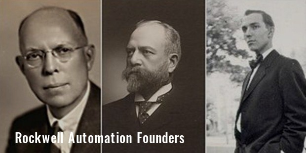 rockwell founders