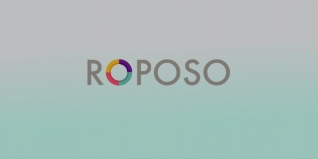 roposo startup story