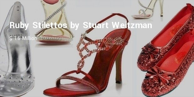 ruby stilettos by stuart weitzman