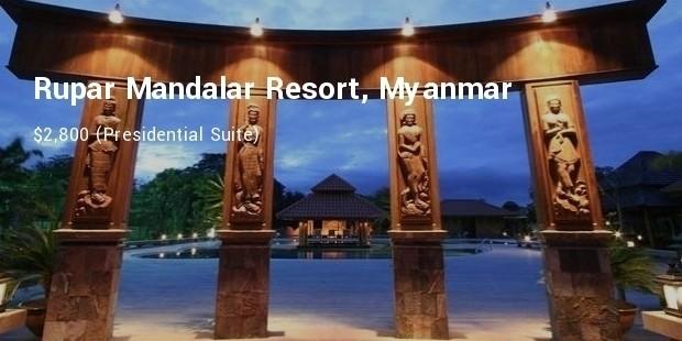 rupar mandala statue mandalay myanmar d