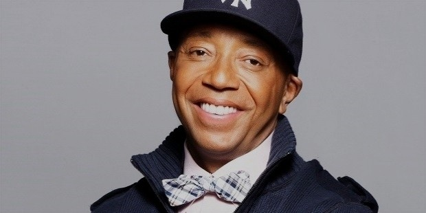 russell simmons profile