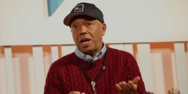 russell simmons saying