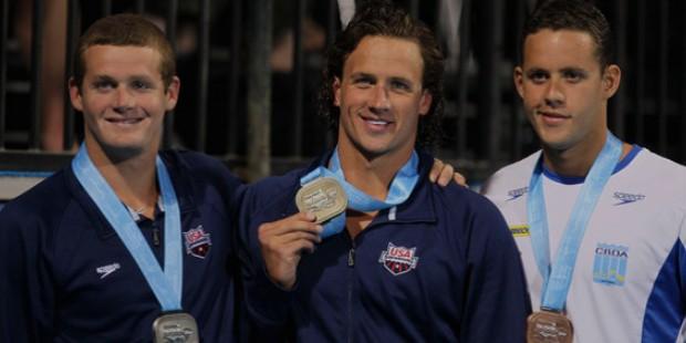 ryan 2010 medal