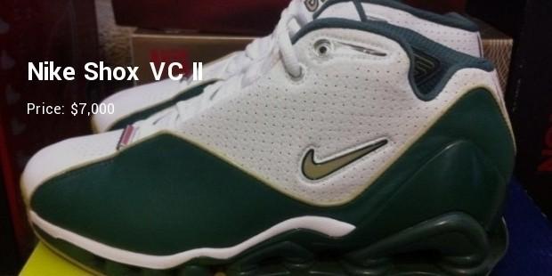 ea7469fe405e5a 10 Most Expensive Nike Lebrons