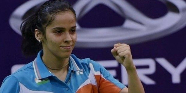 saina achievements