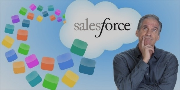 Salesforce, USA