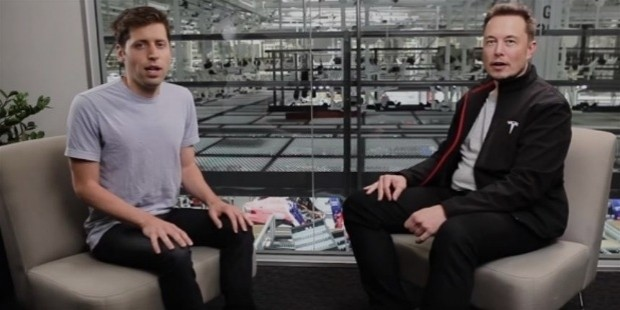 sam altman and elon musk