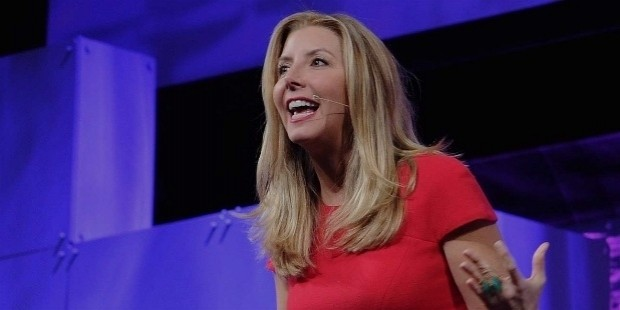 sara blakely sayings