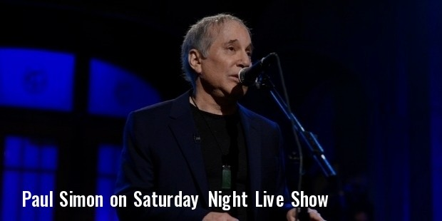 saturday night live simon