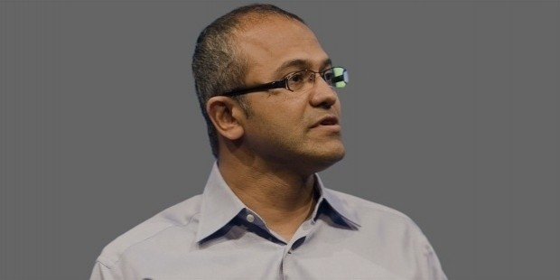 satya nadella early career