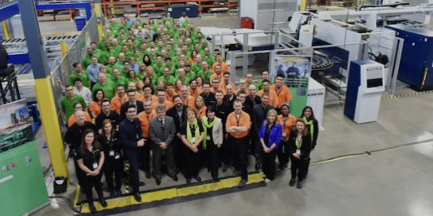 schiender electric employees