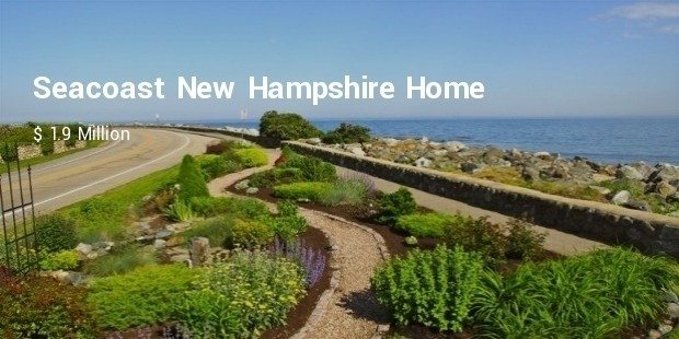 seacoast new hampshire home for $ 1