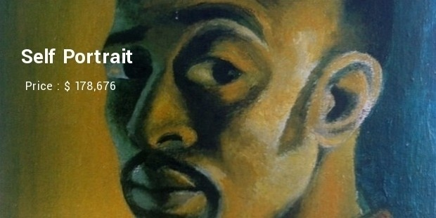 self portratit 1