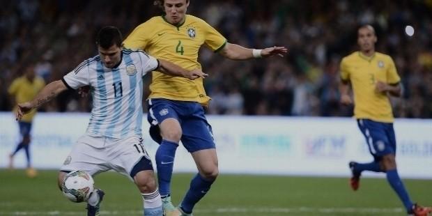 sergio vs brazil