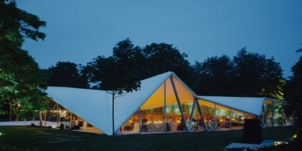 serpentine gallery pavilion2000