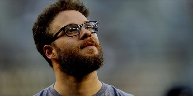 seth rogen weigt loss story