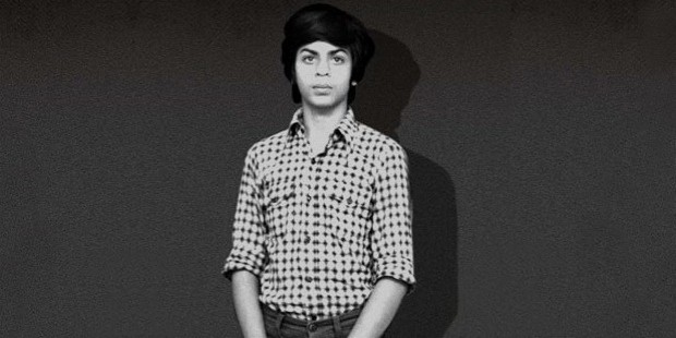 shahrukh khan childhood