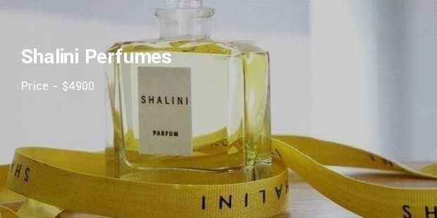 shalini perfumes