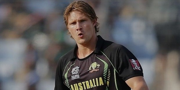 shane watson early career
