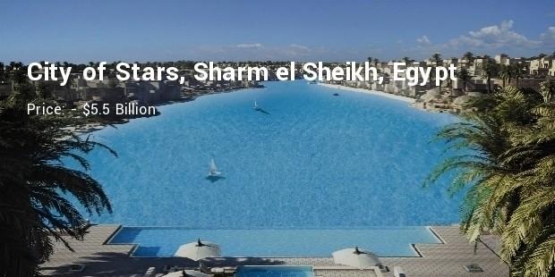 sharm el sheikh crystal lagoons