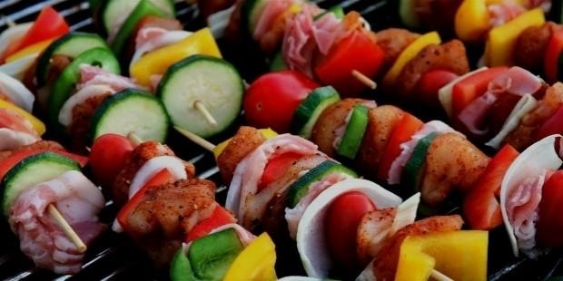 shish kebab 417994