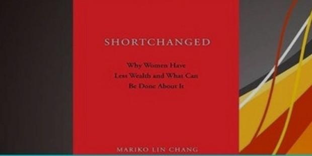 shortchanged by mariko lin chang