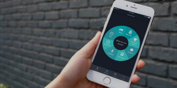 simple habit app