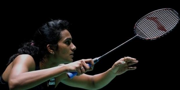 Sindhu's fifth BWF World Championships medal
