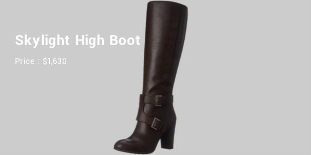 skylight high boot