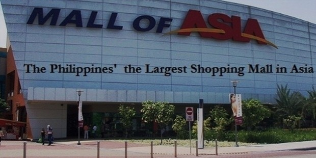 sm mall of asia 732510