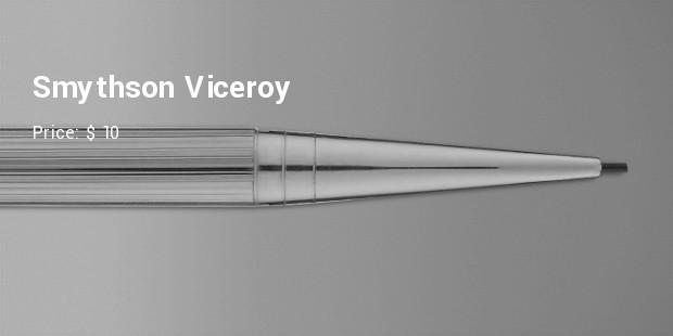 smythson viceroy