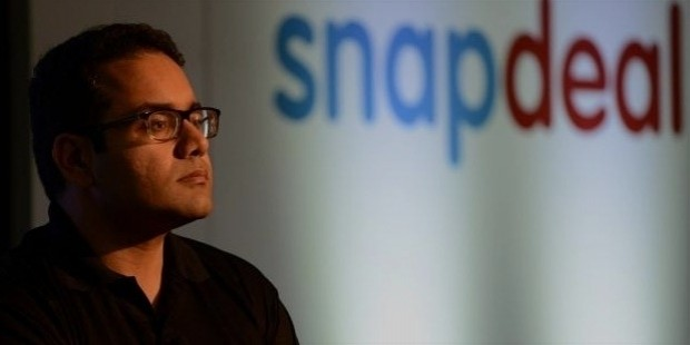 snapdeal ceo
