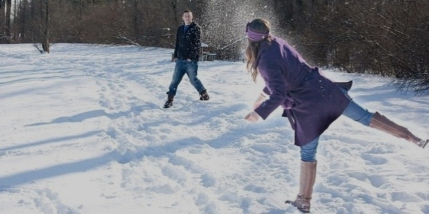 snowball fight 578445