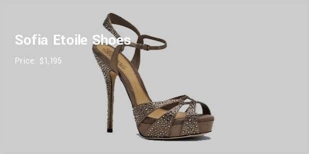 sofia etoile shoes