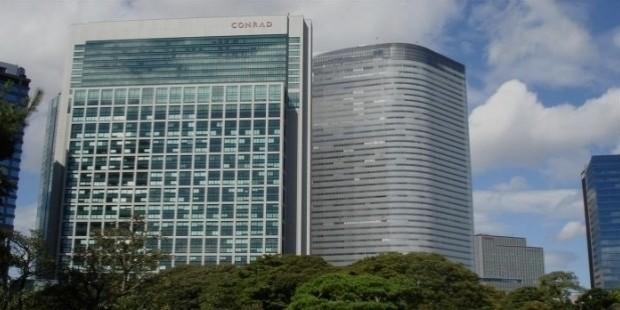 softbank headquarters tokyo