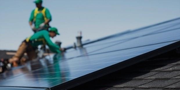 solar energy leasing