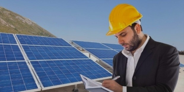 solar power engineer