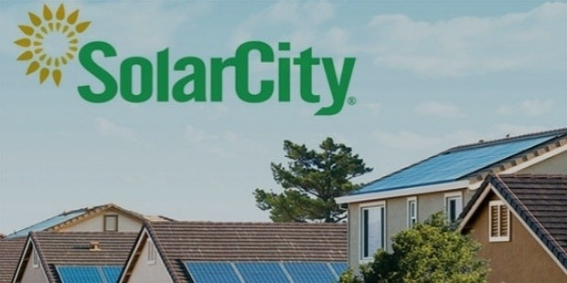 solarcity  products
