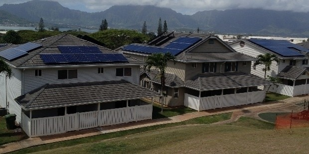 solarcity operations