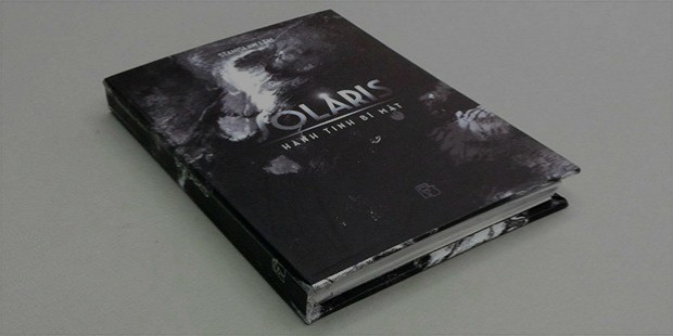 solaris book