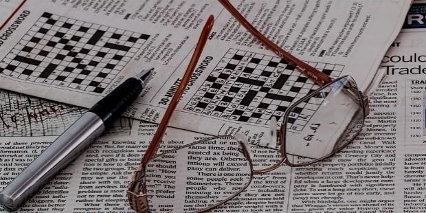 solve crosssword