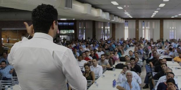 speaker for anger management
