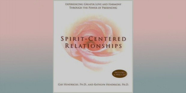 spirit centered relationships