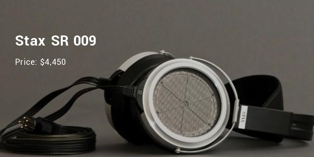 stax sr 009