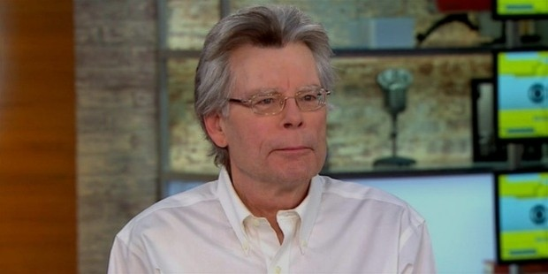 stephen king saying on depression