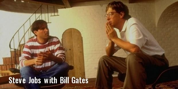 steve bill